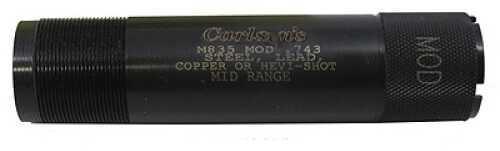 Carlson's Mossberg 835 Choke Tube Mid Range Md: 12061