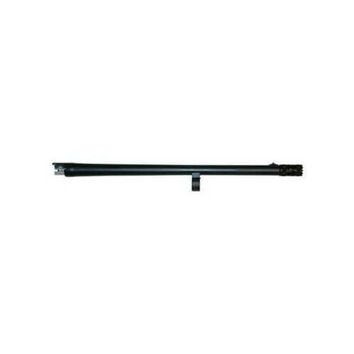 "Carlson's Remington 870 Barrel 18 1/2"" W/Breecher Choke Md: 87006"