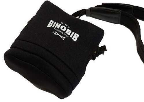 Binoculars Cover Leica, 8X42 Geovid, Black Md: SC-BINO-LE-8X42-Blk
