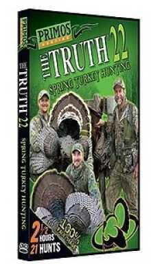 Primos The Truth 22 - Spring Turkey Hunting Md: 40221