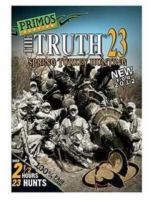 Primos The Truth 23 - Spring Turkey Hunting Md: 40231