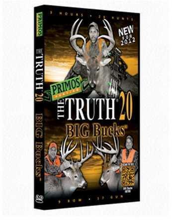 Primos The Truth 20 - Big Buck Md: 43201