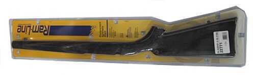 Ramline Ruger® M77-R-Rs-St, Mag, Black Md: 22771
