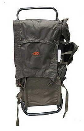 Outdoor Z Commander + Pack Bag Briar/Coal Md: 3600018
