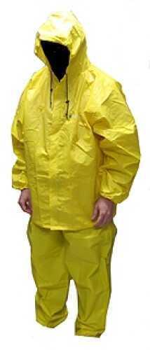 Ultra-Lite2 Rain Suit W/Stuff Sack Small, Yellow Md: Ul12104-08Sm