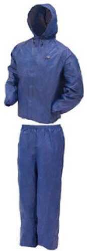 Ultra-Lite2 Rain Suit W/Stuff Sack Xx-Large, Royal Blue Md: Ul12104-092X