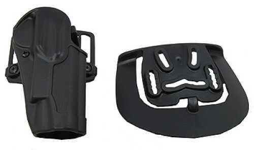Blackhawk Sportster Standard Belt & Paddle 1911 Government/Clone Right Hand Md: 415603Bk-R
