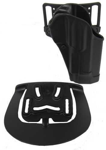 Blackhawk Sportster Standard Belt & Paddle Beretta 92/96, Right Hand Md: 415604Bk-R