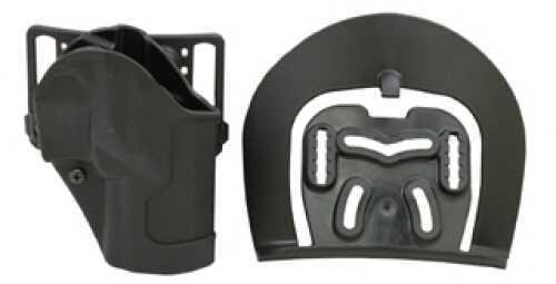 Blackhawk Sportster Standard Belt & Paddle Sig, H&K USP Compact Right Hand Md: 415609Bk-R