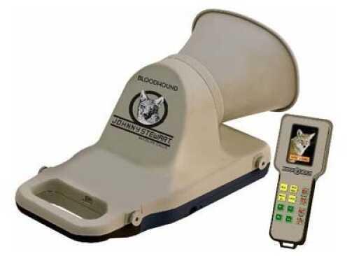 Johnny Stewart JS E Caller Bloodhound Md: JS-2