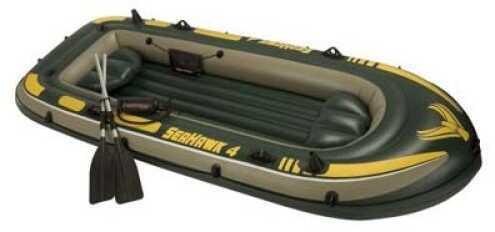 Seahawk 4-Man Boat 2012 Md: 68351EP