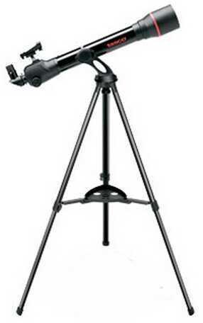 Tasco 70X800mm SpaceStation Black Refractor Red Dot FinderScope Md: 49070800