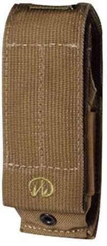 Leatherman MUT Mut/300 EOD, Coyote Brown Nylon Sheath, Peg Md: 930366