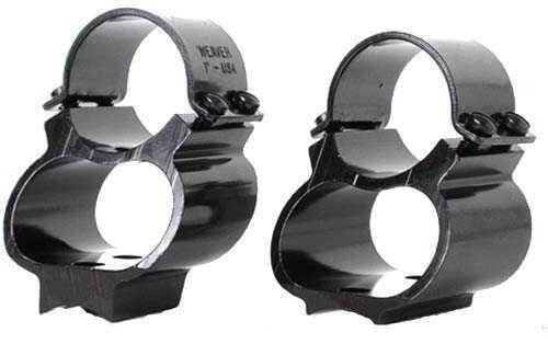 """Weaver See-Thru, 1"""" Rings FN Series Md: 49721"""