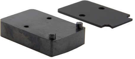 Trijicon RmR Steel Block Mount For Custom Shaping Md: Rm62