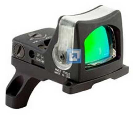 Trijicon RmR Sight 13 MOA Dual Illuminated W/Rm35 ACOG Mount Md: Rm03-35