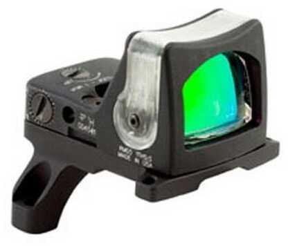 Trijicon RmR 9 MOA Amber Dot Dual Ill W/ Rm35 MNT
