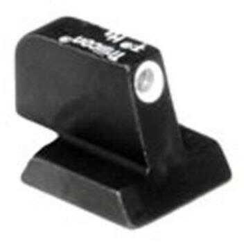 Trijicon Remington Slug Gun Front Night Sight Md: Re02F