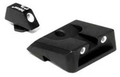Trijicon Sigma 3 Dot Front/Rear NS Set 9mm Md: SA21