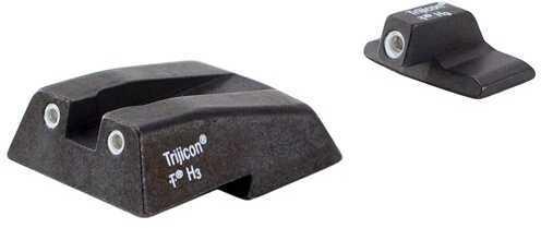 Trijicon H&K .45 3-Dot Md: HK11