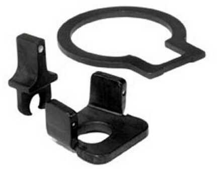Trijicon H&K Rifle 3 Dot Front & Rear Night Sight Set Md: HK07