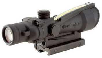 Trijicon ACOG 3.5X35 .308 Ballistic Reticle, Ta51 Mount Md: Ta11J308-A