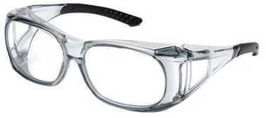 OVR-Specs Shooting Glasses Clear Lens Md: SG-37C