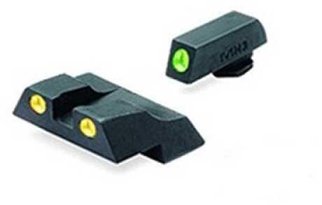 Meprolight Glock G26/g27 G/y Fixed Set Td