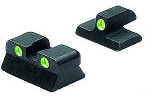 Browning - Tru-Dot Hi-Power Mark III Fixed Set Md: Ml10885