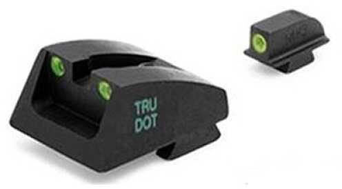 Para Tru-Dot Sights 2.45, 14.40 & 14.45LDA Fixed Set Md: Ml11801