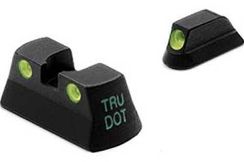 CZ Tru-Dot Sights P-01 Fixed Set Md: Ml17775