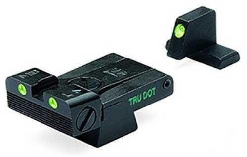 Heckler & Koch - Tru-Dot USP F/S .40&45 ACP Tact Adjustable Set Md: Ml21516