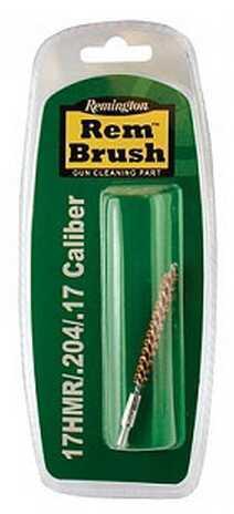 Remington Bronze Brush 17HMR/204/17 Caliber Md: 18407