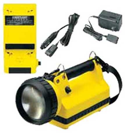 Streamlight Lite Box Standard System 120V AC/12V Dc, Yellow Md: 45113