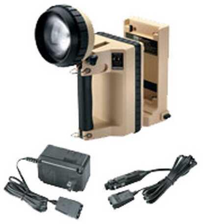 Streamlight LiteBox Power Failure System W/120V AC/Dc Beige Md: 45133