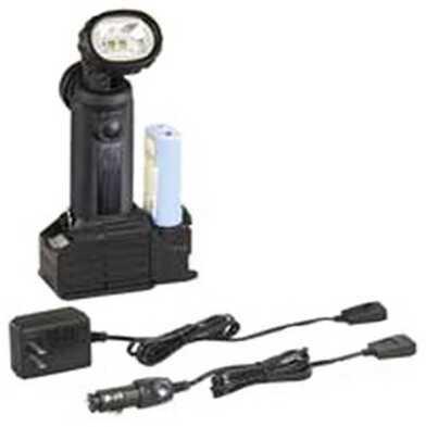 Streamlight Knucklehead Light W/120V AC, Dc, Black Md: 90613
