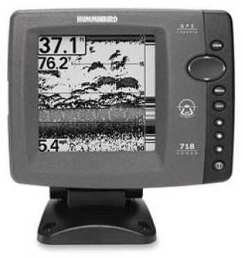 718 Sonar 320 X 320 Big Screen Fish Finder Md: 407380-1