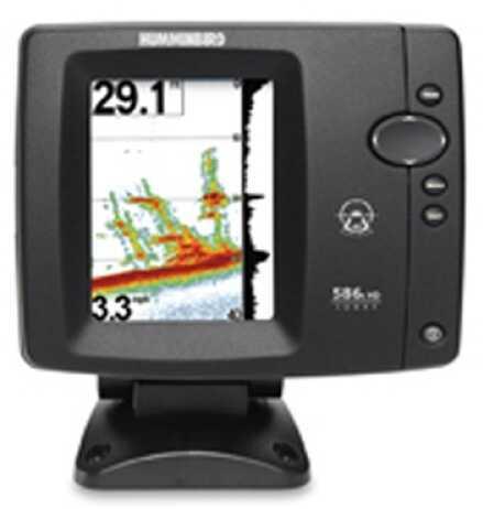Fish Finder 586C HD Md: 407890-1