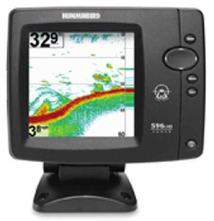 Fish Finder 596C HD Md: 407910-1