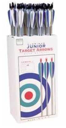 Barnett Junior Archery Arrows - 72 Pack Md: 19150