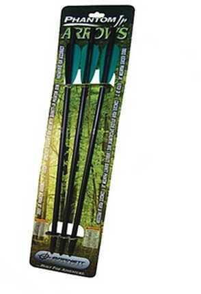 Barnett Phantom Jr. Arrows - 3 Pack Md: 17059