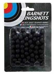 BarnettBarnett Slingshot Target Ammo (100 Rounds) Md: 19204