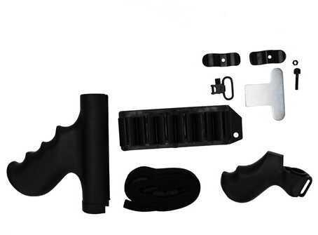 TacStar Tactical Shotgun Conversion Kit Mossberg 500/590 Md: 1081148