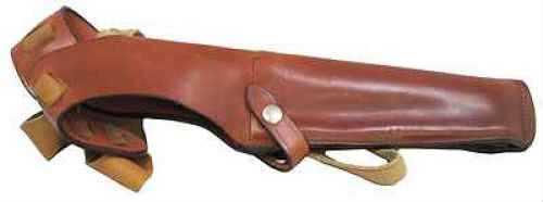 Bianchi X15 Plain Tan Shoulder Holster Plain Tan, Left Hand, Size 04 Md: 12367