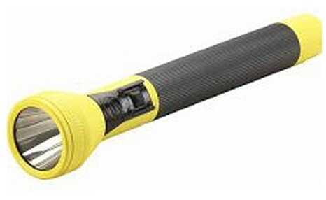 Streamlight SL-20Lp Flashlight Yellow, NiCad, No Charger Md: 25220