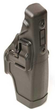 Blackhawk Level 2 Duty Right Hand For Taser Md: 44H015Bk-R