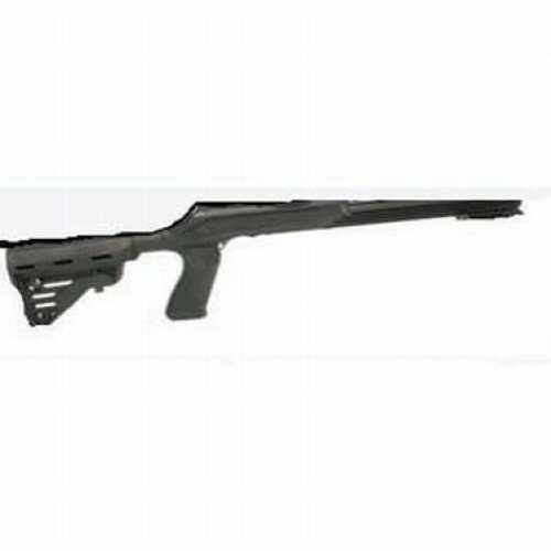 Blackhawk Axiom R/F Stock Ruger 10/22 Black Md: K98200-C