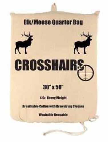 """4 Oz Game Bag 30"""" X 50"""" Elk/Moose Quarter Md: 97012"""