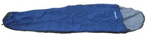 Superlite 45F Mummy Sleeping Bag Md: 20400