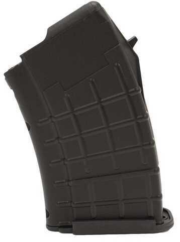 AK-47 7.62X39mm (10) Round Black Md: AK 08